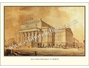Berlin, Schauspielhaus