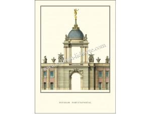 Potsdam, Fortunaportal