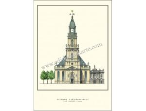 Potsdam, Garnisionskirche