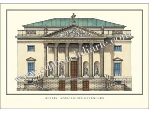 Berlin, Königliches Opernhaus