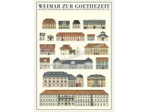 Weimar zur Goethezeit