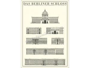Das Berliner Schloß