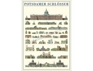 Potsdamer Schlösser
