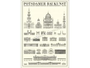 Potsdamer Baukunst