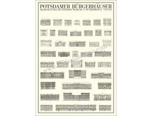 Potsdamer Bürgerhäuser