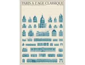 Paris à l'age classique