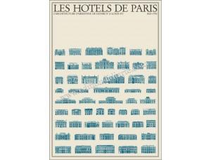 Les Hôtels de Paris