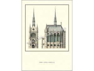 Paris, Sainte-Chapelle
