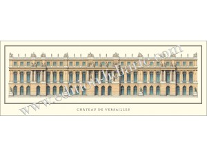 Versailles, Château