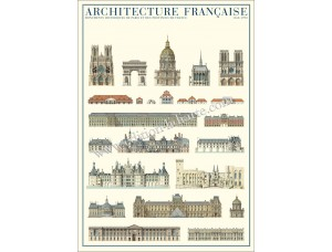 Architecture Francaise