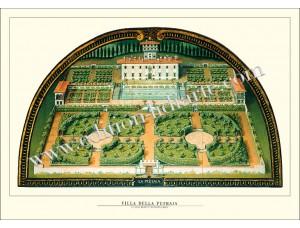 Firenze, Villa della Petraia