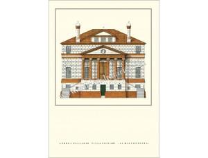 Villa Foscari (front)