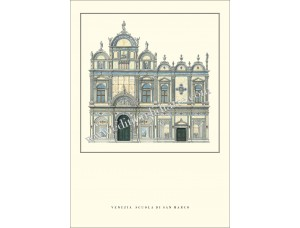 Venezia, Scuola di San Marco