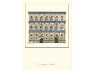 Firenze, Palazzo Rucellai