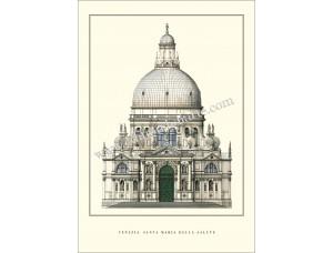 Venezia, Santa Maria della Salute