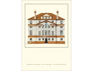 Villa Foscari (rear)