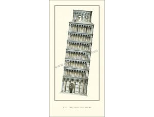 Pisa, Campanile