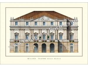 Milano, Teatro alla Scala