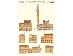 Siena, Il Palazzo Pubblico