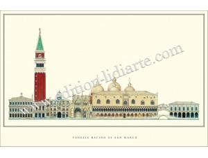Venezia, Bacino di San Marco