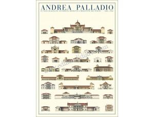 Andrea Palladio, Le Ville nel Veneto