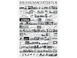 Bauhausarchitektur, 1919-1933